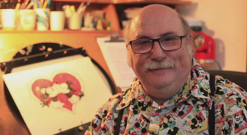 directors  u2013 interview with eric goldberg  u2013 thinking animation