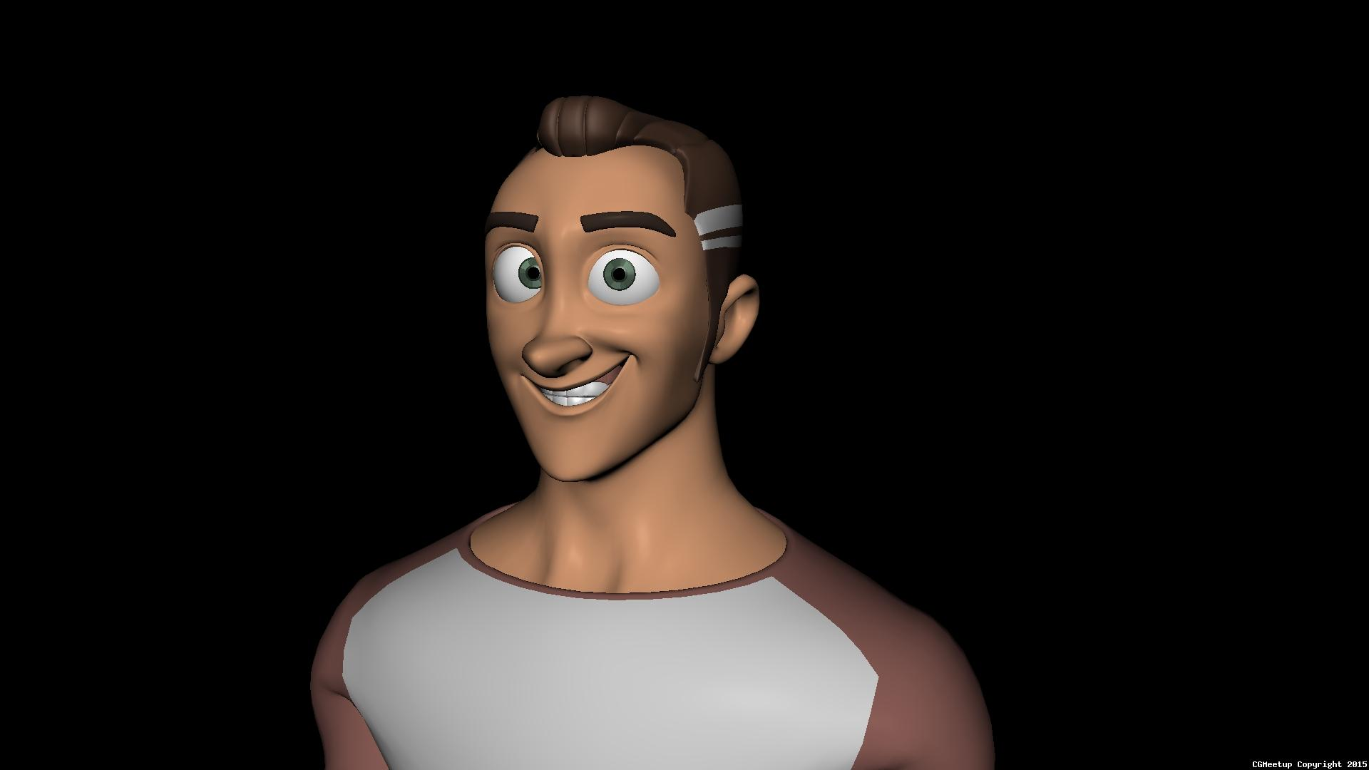 RIG REVIEW: 3 Stars – Johnny Rig – FREE – Thinking Animation