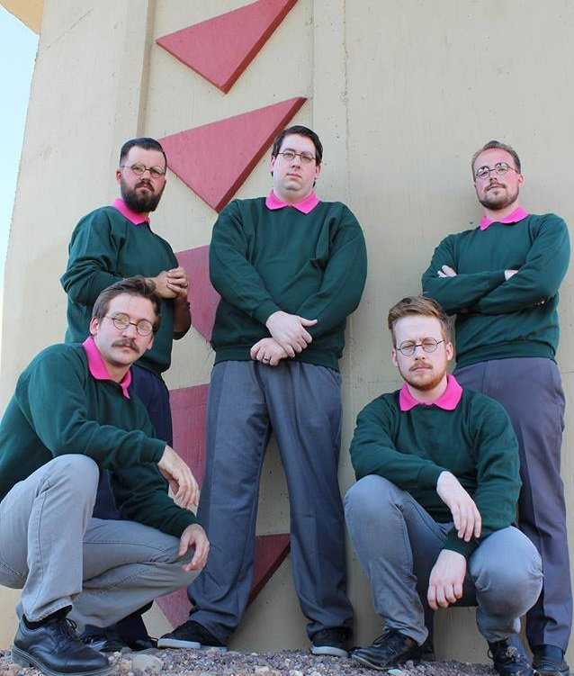 Ned Flanders From 'The Simpsons' Inspired Metal Band