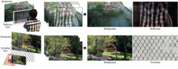 This Algorithm Can Separate Reflections from Photographs