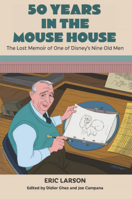 50 Years in the Mouse House
