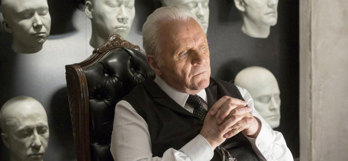 Westworld: What Makes ...