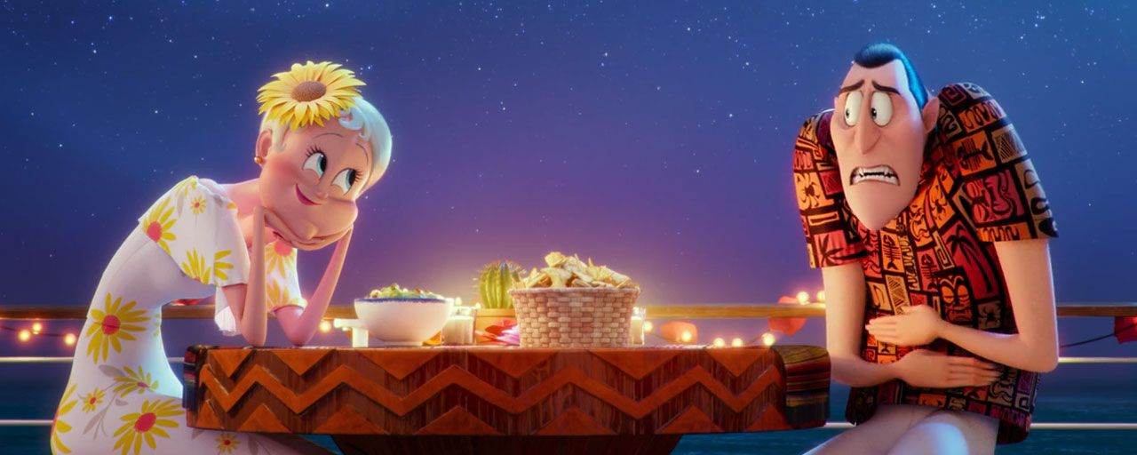 hotel transylvania 3  summer vacation becomes sony u2019s