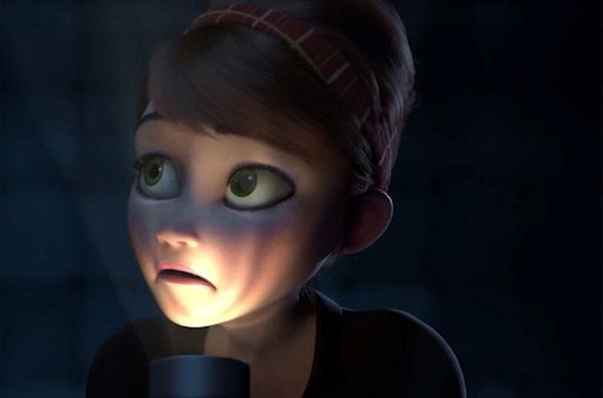 Rigs – Thinking Animation