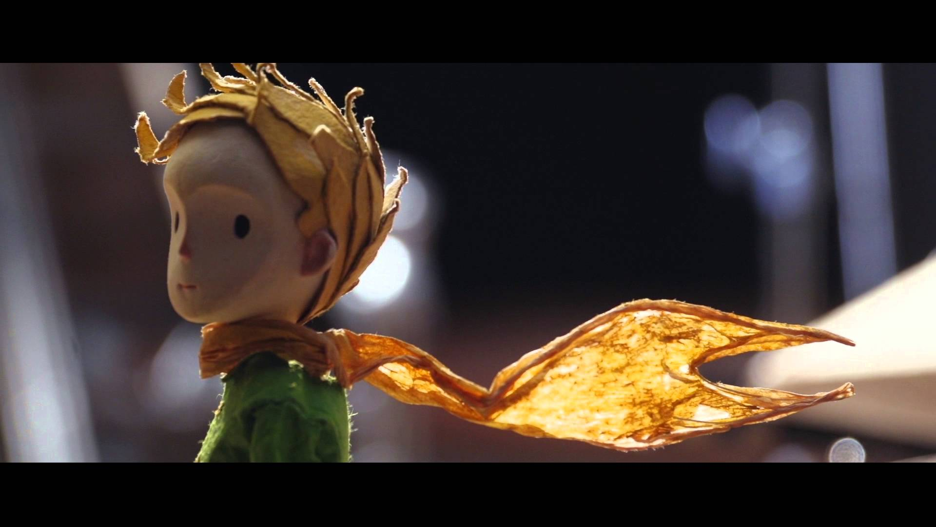 The Little Prince Stop Motion Animation Behind The Scenes